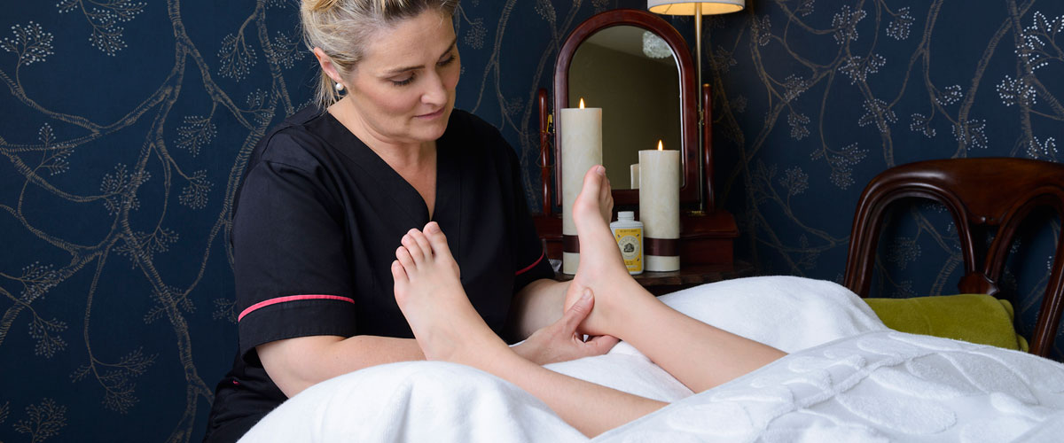 Reflexology Killarney